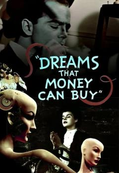 Best Fantasy Movies of 1947 : Dreams That Money Can Buy