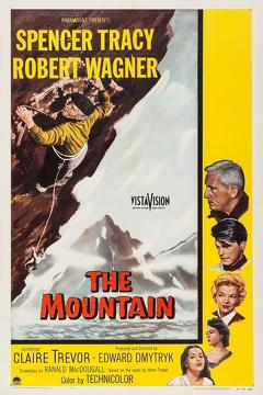 Best Adventure Movies of 1956 : The Mountain