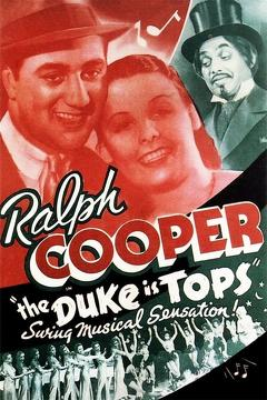 Best Music Movies of 1938 : The Duke Is Tops