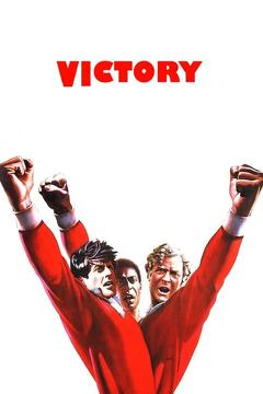 Best Drama Movies of 1981 : Escape to Victory