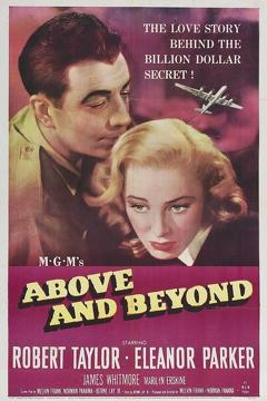 Best Action Movies of 1952 : Above and Beyond