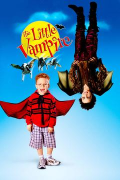 Best Fantasy Movies of 2000 : The Little Vampire