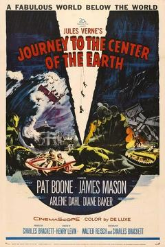 Best Family Movies of 1959 : Journey to the Center of the Earth