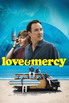 Best Music Movies of 2015 : Love & Mercy