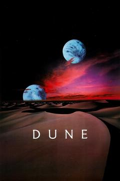 Best Science Fiction Movies of 1984 : Dune