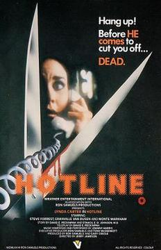 Best Mystery Movies of 1982 : Hotline