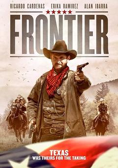 Best Western Movies of This Year: Frontier