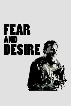 Best War Movies of 1953 : Fear and Desire