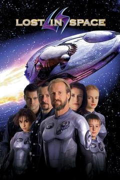 Best Science Fiction Movies of 1998 : Lost in Space