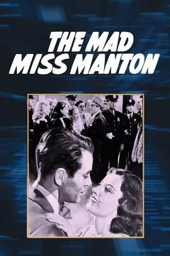 Best Crime Movies of 1938 : The Mad Miss Manton