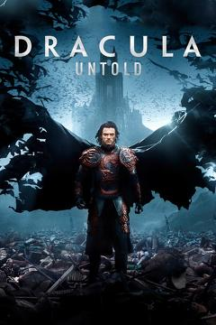 Best Action Movies of 2014 : Dracula Untold