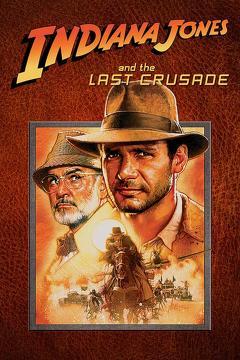 Best Adventure Movies of 1989 : Indiana Jones and the Last Crusade
