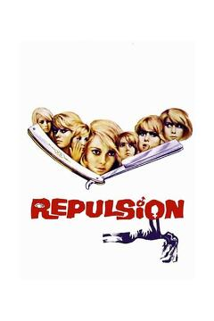 Best Horror Movies of 1965 : Repulsion