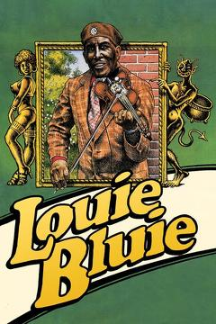 Best Music Movies of 1985 : Louie Bluie