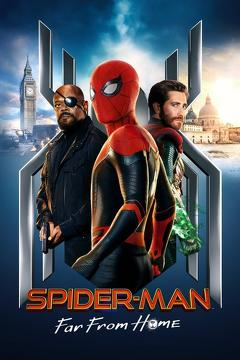 Best Adventure Movies of This Year: Spider-Man: Far from Home