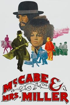 Best Western Movies of 1971 : McCabe & Mrs. Miller
