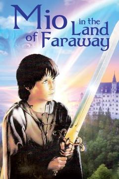 Best Mystery Movies of 1987 : Mio in the Land of Faraway