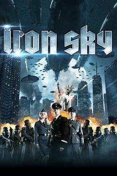 Best Action Movies of 2012 : Iron Sky