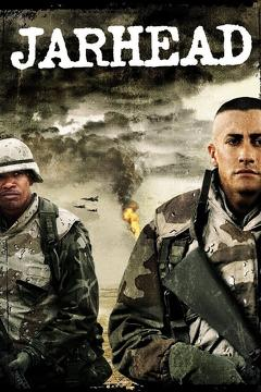 Best War Movies of 2005 : Jarhead