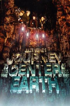 Best Fantasy Movies of 1959 : Journey to the Center of the Earth