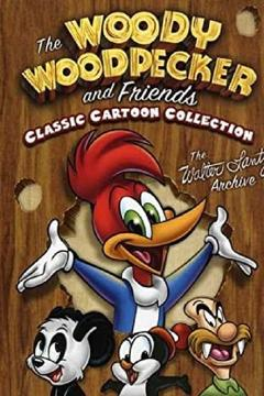 Best Animation Movies of 1982 : Woody Woodpecker and Friends