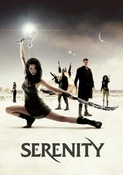 Best Thriller Movies of 2005 : Serenity