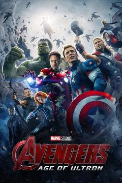 Best Adventure Movies of 2015 : Avengers: Age of Ultron