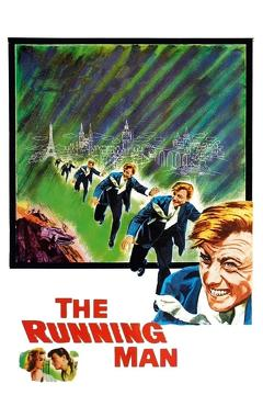 Best Crime Movies of 1963 : The Running Man