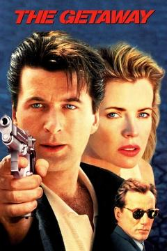 Best Mystery Movies of 1994 : The Getaway