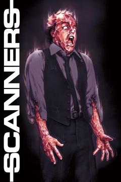 Best Horror Movies of 1981 : Scanners