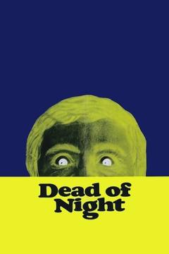 Best Horror Movies of 1974 : Dead of Night