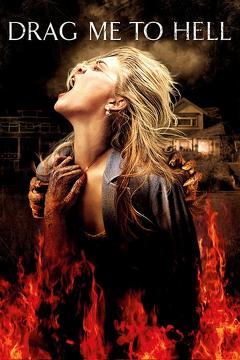 Best Thriller Movies of 2009 : Drag Me to Hell
