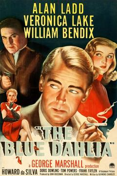 Best Crime Movies of 1946 : The Blue Dahlia