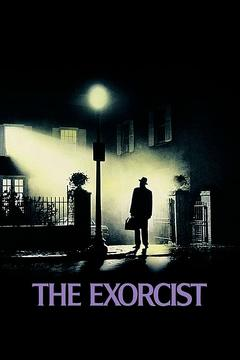 Best Horror Movies : The Exorcist