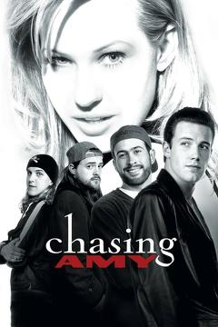 Best Comedy Movies of 1997 : Chasing Amy