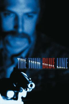 Best Documentary Movies of 1988 : The Thin Blue Line