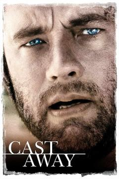 Best Drama Movies of 2000 : Cast Away