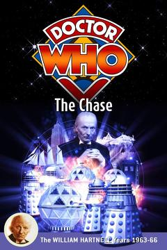 Best Tv Movie Movies of 1965 : Doctor Who: The Chase