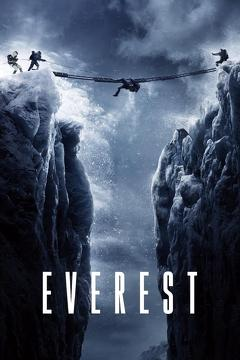 Best History Movies of 2015 : Everest