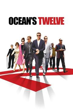 Best Crime Movies of 2004 : Ocean's Twelve