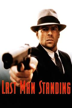Best Action Movies of 1996 : Last Man Standing