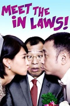 Best Family Movies of 2012 : Meet the In Laws