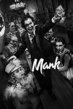 Best History Movies of 2020 : Mank