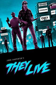 Best Movies of 1988 : They Live