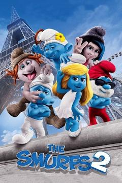 Best Animation Movies of 2013 : The Smurfs 2