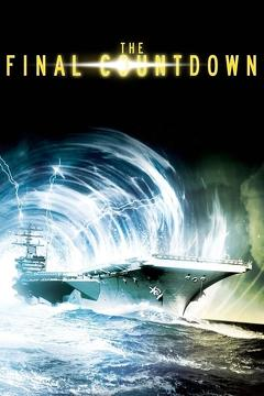 Best Action Movies of 1980 : The Final Countdown