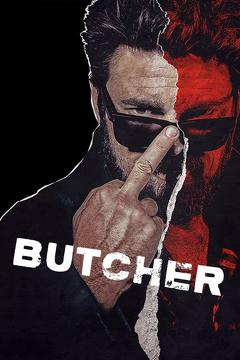 Best Tv Movie Movies of This Year: Butcher