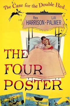 Best Drama Movies of 1952 : The Four Poster