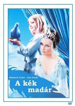 Best Family Movies of 1976 : The Blue Bird