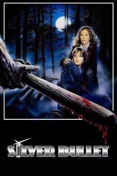 Best Horror Movies of 1985 : Silver Bullet